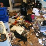 Waste Clearance in Home
