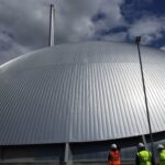 Assessing. Dome Cleaning