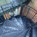 Fire Escape Cleaning 2