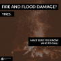 Protected: The Fires And The Floods: Know Who To Call When Your Property Has Been Ravaged